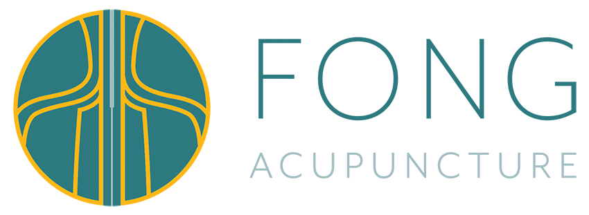Fong Acupuncture Retina Logo